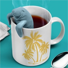 Manatea Tea Infuser from Fred-fred-The Vault