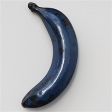 Fruitfire Ceramic Banana Dark Blue-home-The Vault