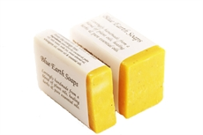 Carrot & Orange Soap 90 gram-for-her-The Vault