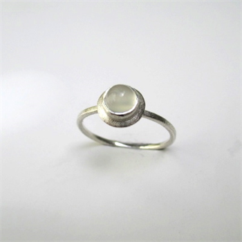 Little Gem Ring Moonstone K-O