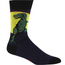 Men's Crew – T Rex-clothing-and-accessories-The Vault