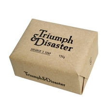 Triumph & Disaster Shearers Soap -triumph-and-disaster-The Vault
