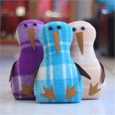 Blanket Toy Kiwi Small-view-all-children's-gifts-The Vault