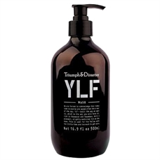 Triumph & Disaster YLF Body Wash 500ml-triumph-and-disaster-The Vault
