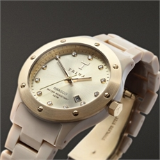 Naked Brasco Triwa Watch-watches-The Vault
