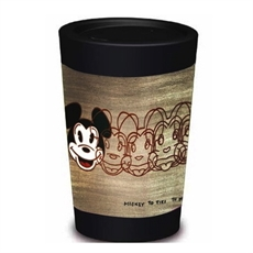 Cuppacoffeecup Mickey to Tiki -other-The Vault