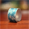 Alum Cuff Pohut Rose Petrel-jewellery-The Vault