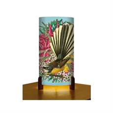Table Lamp Botanical Fantail-lighting-The Vault