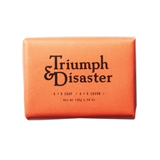Almond Milk & Rosehip Oil Soap-triumph-and-disaster-The Vault