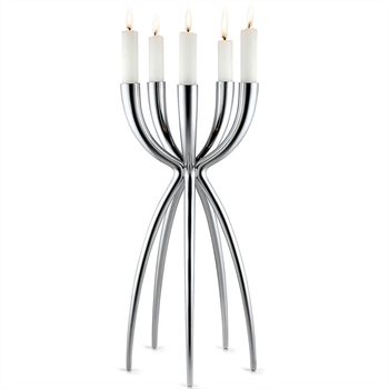 Philippi Copic 5 Arm Candle Holder