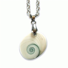 Cats Eye Pendant-jewellery-The Vault