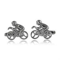 Bicycles Cufflinks-cuff-links-The Vault