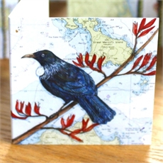 Little Map Gift Card Tui-gift-cards-and-tags-The Vault
