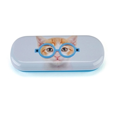 Glasses Case Glasses Cat-woman-The Vault