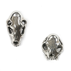 It's Raining Cats and Dogs Earrings-nick-von-k-The Vault