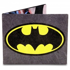 Mighty Wallet Batman-wallet,-purses-and-bags-The Vault