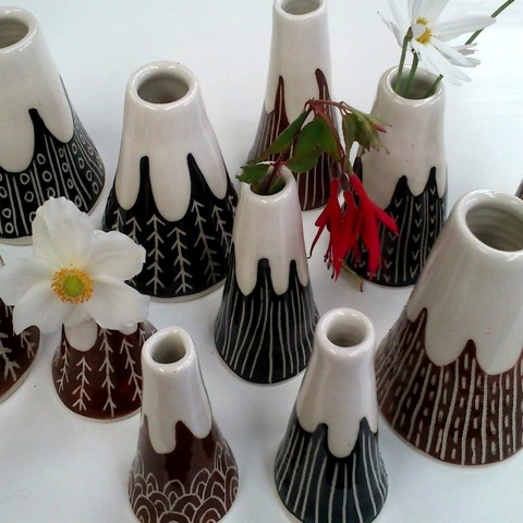 Large Mountain Vase Gifts For Home From The Vault Design Store Nz