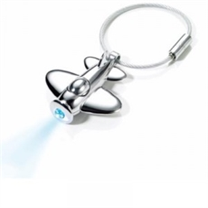 Light Flight Keyring-clothing-and-accessories-The Vault