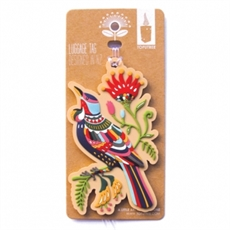 Luggage Tag Colourful Tui-clothing-and-accessories-The Vault