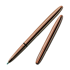 Bullet Pen Copper Zirconium-fisher-pens-The Vault