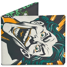 Mighty Wallet  Joker's Last Laugh-wallets-and-bags-The Vault