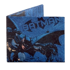 Mighty Wallet Batman In Action-wallets-and-bags-The Vault