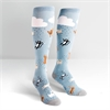 Raining Cats and Dogs Knee High Socks -for-her-The Vault