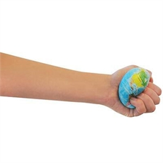 Earth Stress Ball 75mm-view-all-children's-gifts-The Vault