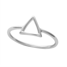 Triangle Ring-rings-The Vault