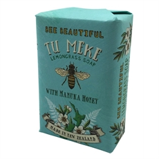 Bee Beautiful Soap-woman-The Vault