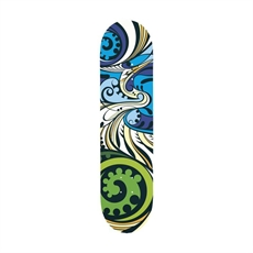 Skate Deck Shane Hansen Kotuku-house-The Vault