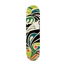 Skate Deck Shane Hansen Tui-house-The Vault