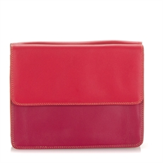 Double Flap Organizer Berry Blast -wallet,-purses-and-bags-The Vault