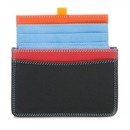 Pull Up Credit Card Holder Black Pace