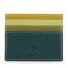 Small Credit Card Holder Evergreen-for-her-The Vault