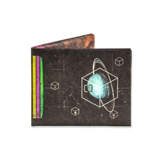 Mighty Wallet Win Trip To Uranus-wallets-and-bags-The Vault