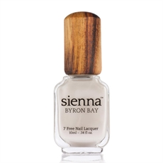 Sienna Nail Polish Aura-woman-The Vault