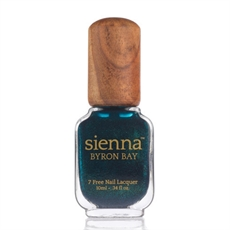 Sienna Nail Polish Gypsy-woman-The Vault