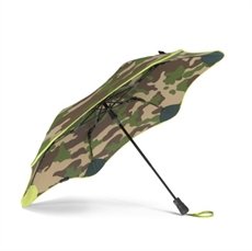 Blunt XS Metro Camouflage Yellow Edging-blunt-The Vault