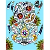 Sugar Tiki A3 Print-home-The Vault