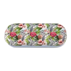 Glasses Case Hummingbird-woman-The Vault