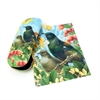 Botanical Tui Glasses Case & Lens Cloth-artists-and-brands-The Vault