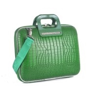 Cocco Siena Laptop Bag 13'' Emerald-for-her-The Vault