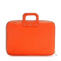 Classic Laptop Bag 15'' Orange-new-The Vault