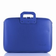 Milano Briefcase 15'' Cobalt-wallet,-purses-and-bags-The Vault