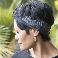 Merino Lady Headover Ponga Lead-for-her-The Vault