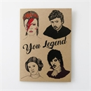You Legend Card