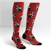 Female Knee High Birds of Prey-for-her-The Vault