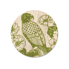 Papercut Kea Coaster Single  -house-The Vault