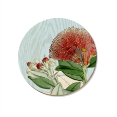 Pohutukawa Coaster Single -house-The Vault